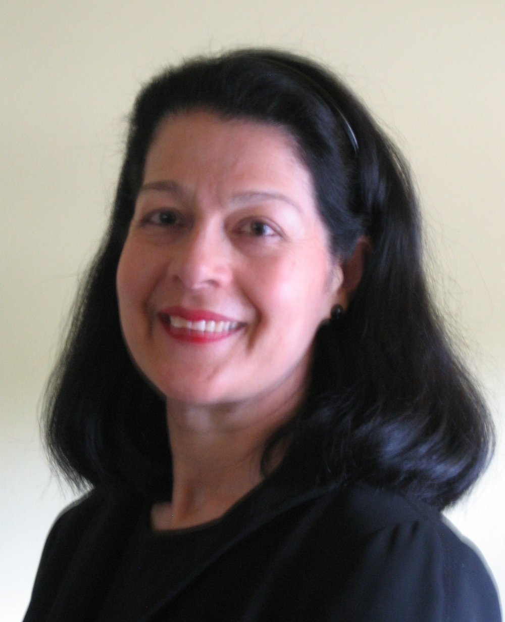 Lisa Berryman, Publisher HarperCollins