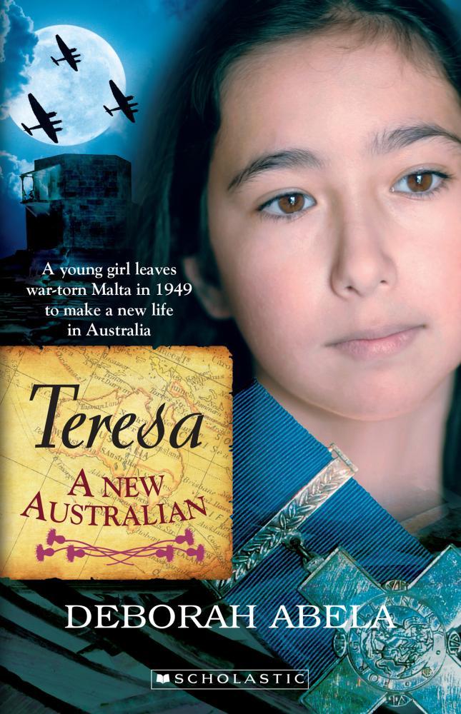 Teresa: A New Australian.jpg