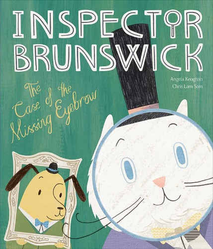 Inspector Brunswick The Case of the Missing Eyebrow.jpg