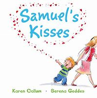 Samuel's Kisses.jpg