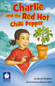 Charlie and the Red Hot Chilli Pepper.jpg