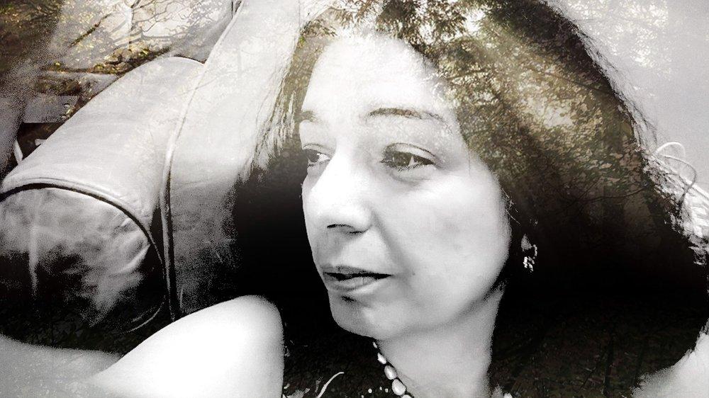 Sophie Masson black and white shot recent.jpg