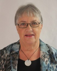 Outgoing ARA NZ, Frances Plumpton