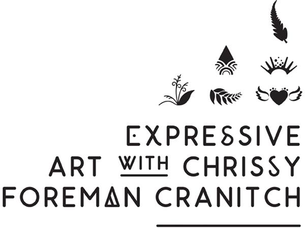 Expressive Art with Chrissy Foreman Cranitch_Logo_Mono_600_2.jpg