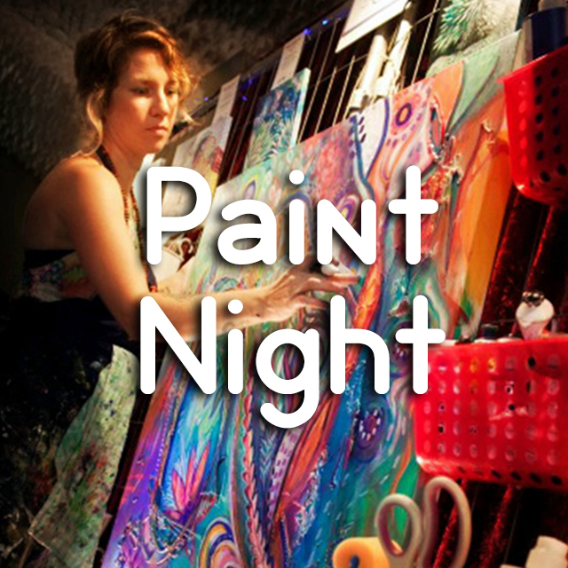 Paint_Night