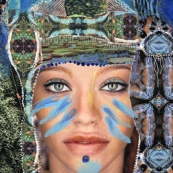 ADULT INTUITIVE ART CLASSES - NEW CLASS EVERY MONTH