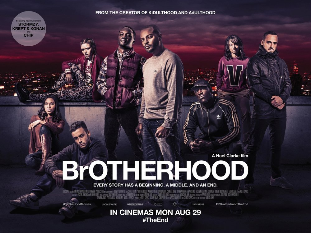 Brotherhood / Art Director