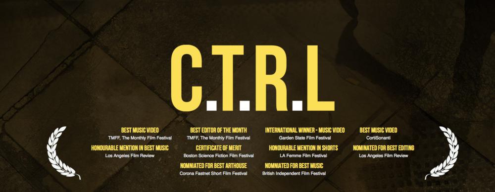 C.T.R.L -