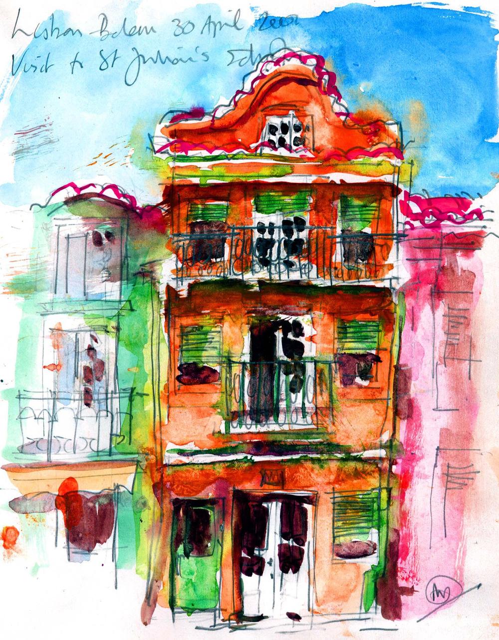 sketchbook - Belem, Lisbon.jpg
