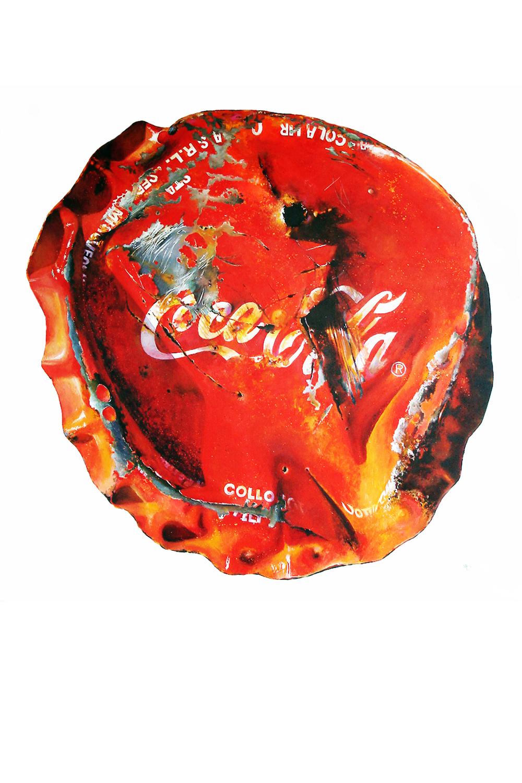 Coke - 2010, acrylic on canas, 100x100cm.jpg