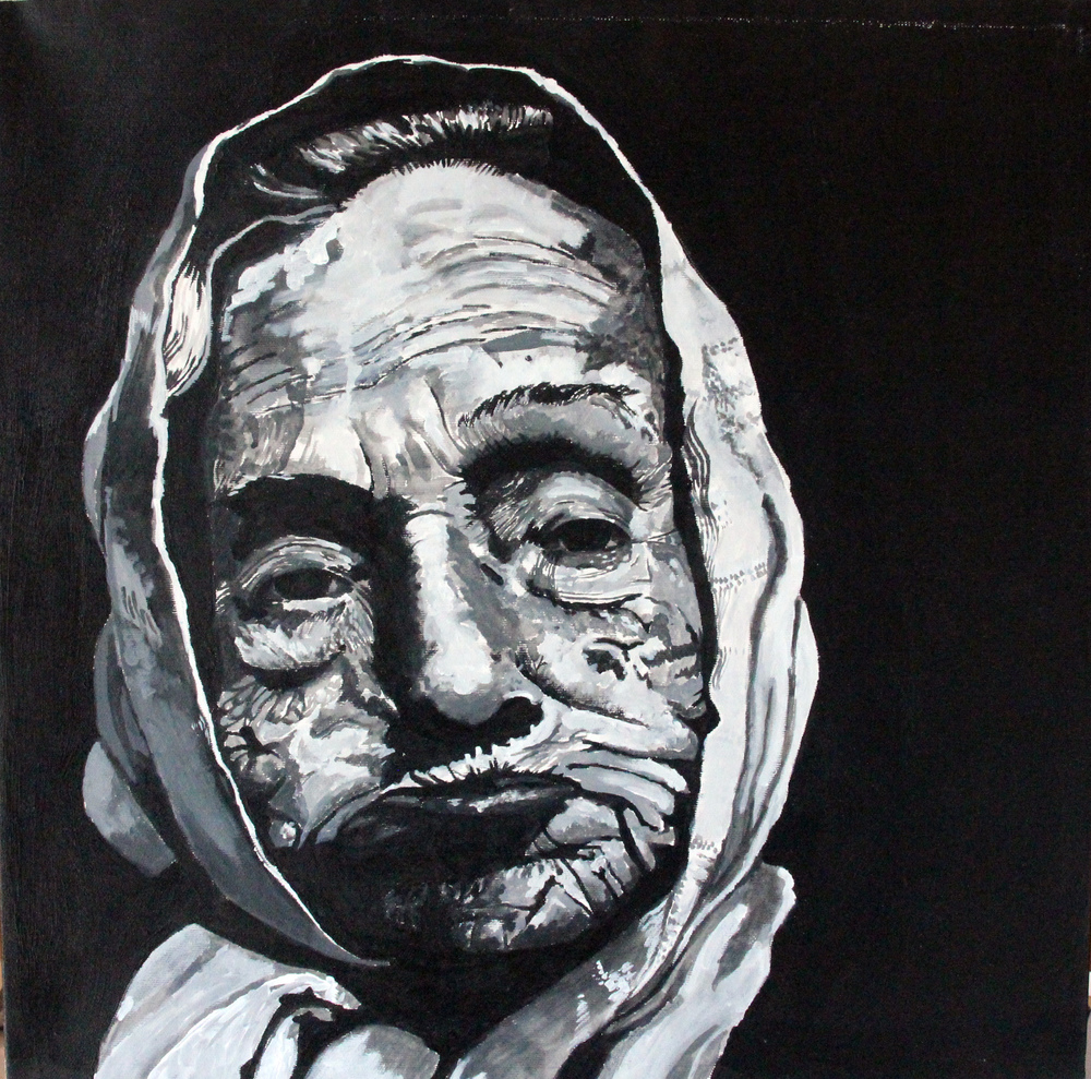 Elderly women portrait. Acrylics on canvas.jpg