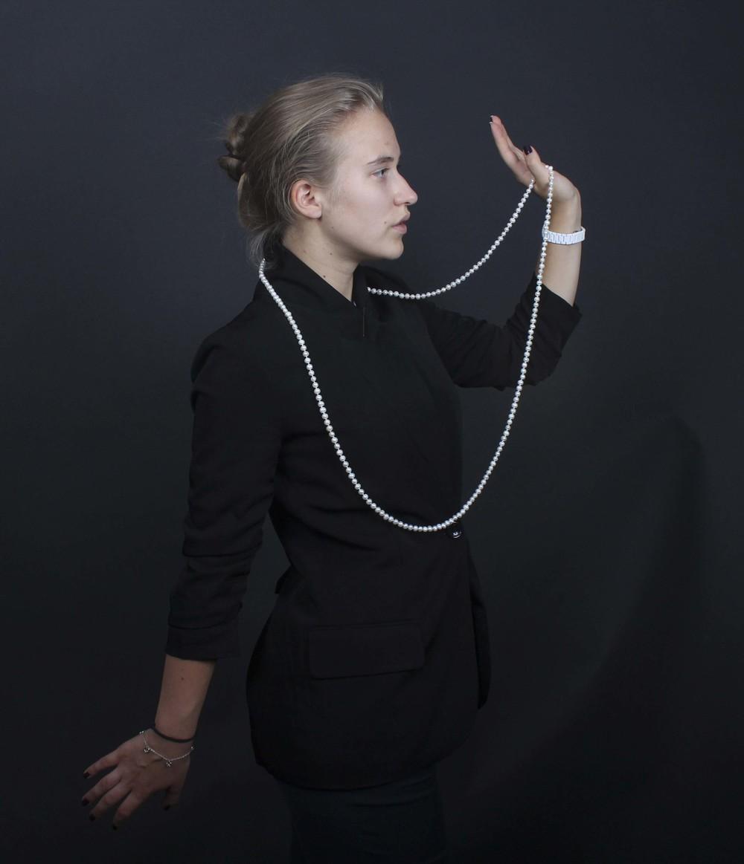 PPhotograph by Yanina Drohomyretska '16