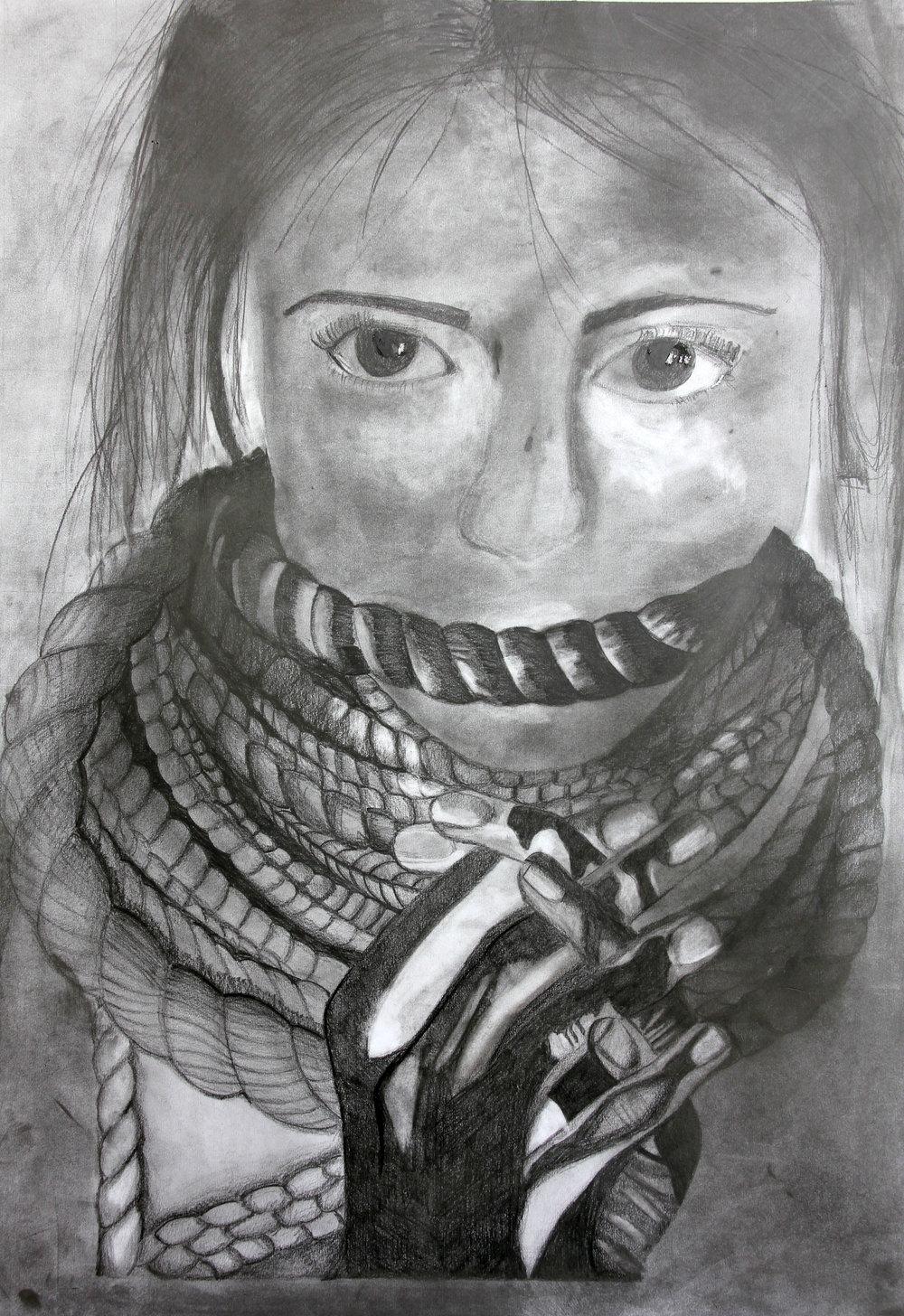 Maria Silva Arevalo '16