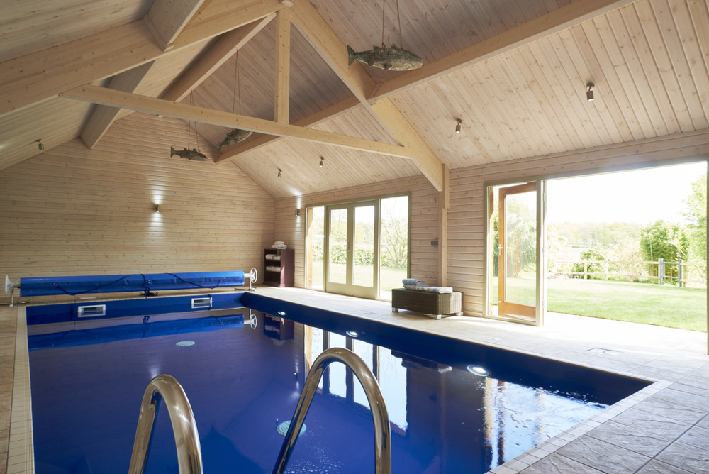 Freeth Private Indoor Swimming Pool
