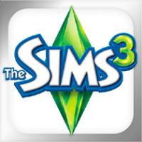 Sims with Sarah