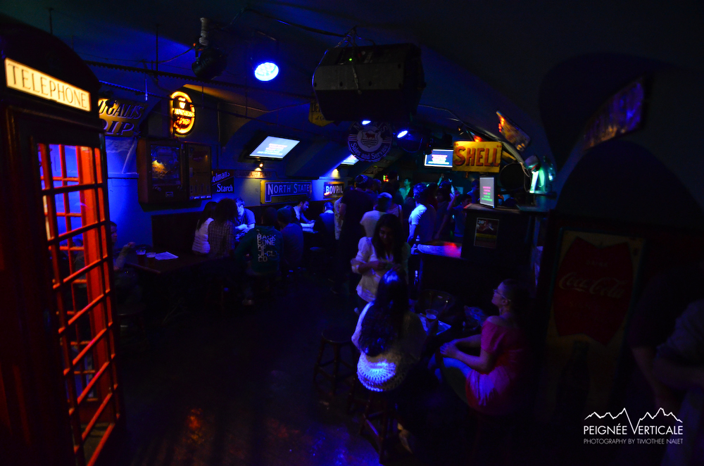Morrisson Pub