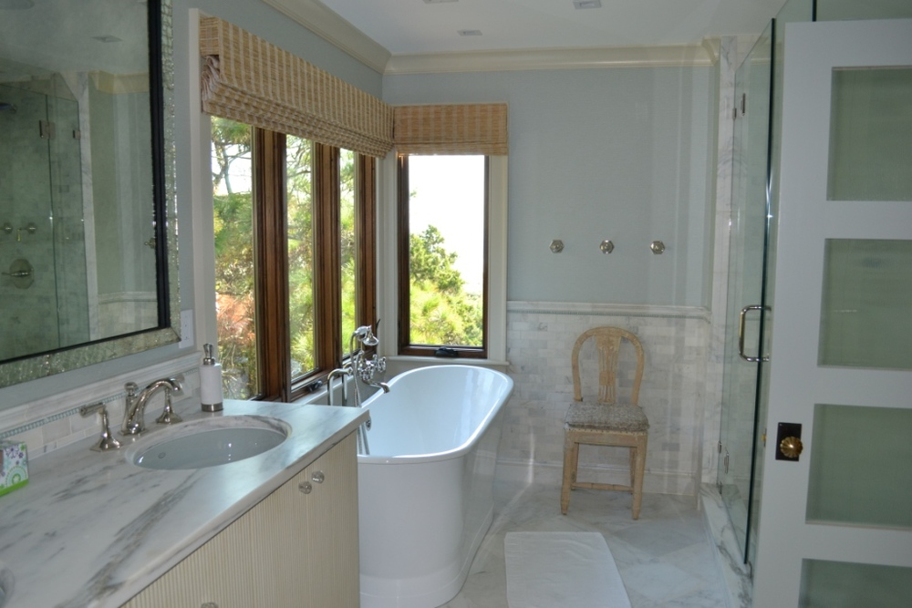 Kiawah Beach Master Bath