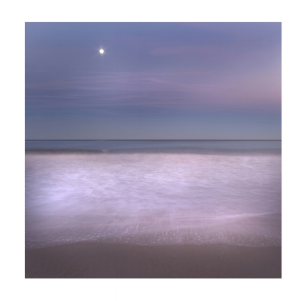 Acceptance.  From  The Mutable Sea , photographed on Amelia Island, FL. ©Lee Anne White.