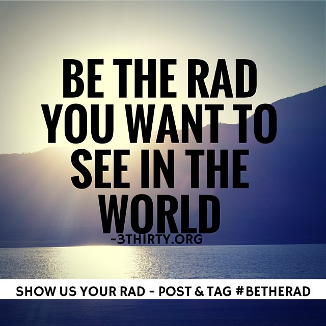 shop3thirty: Rise and shine … It may be just a regular #Wednesday but it's a perfectly good day to #betherad .. #dogood #dosomething #stayrad #stoke #stoked #socialgood #radscty #rad_scty #radgirls #goodvibes #goodtimes #goodpeople #dosomethingcool #bekind #kindness #california #qotd #quote #quoteoftheday #inspo #inspire #inspiring #todayisperfect #surf #surfer #skater #mermaid (at shop3thirty.com)