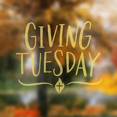 It's #givingtuesday! Might we suggest donating to our awesome partners: @clefoodbank, @zenworksyoga and @cleveorch?