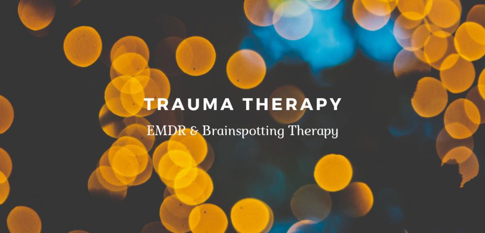 EMDR healing James Trone Peloton Counseling