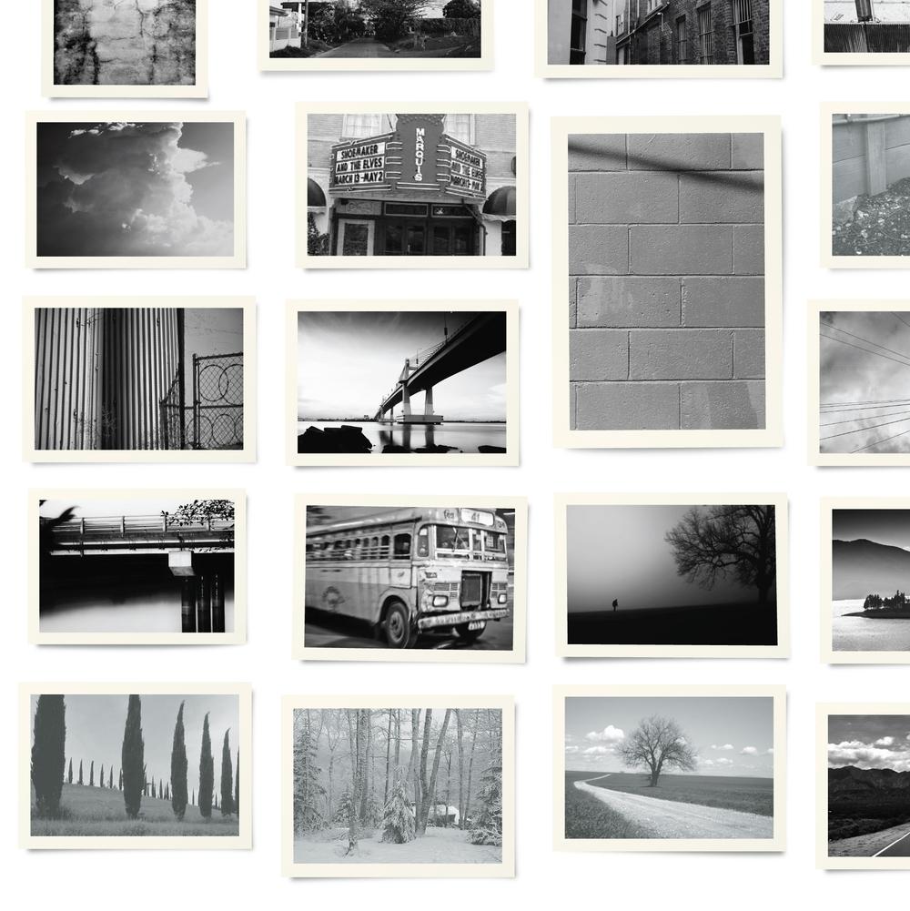 Prints by Jack Knoebber
