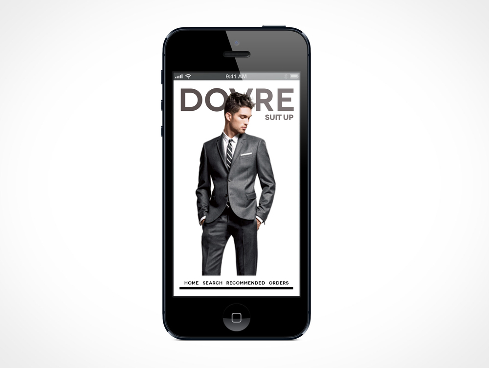 Dovre - Cover - by Jack Knoebber
