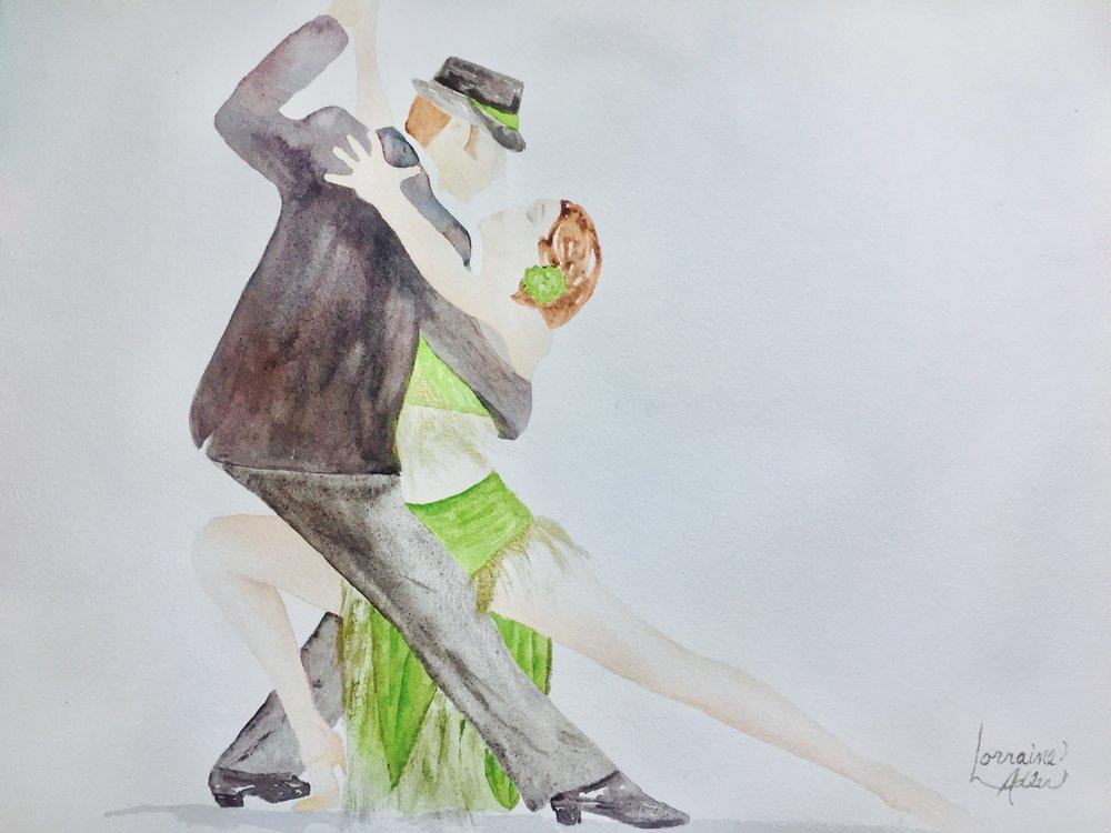 Love a Tango