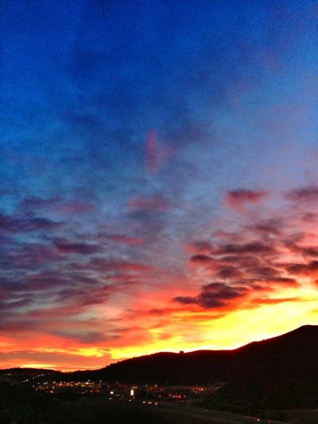 Prescott, AZ Sunrise