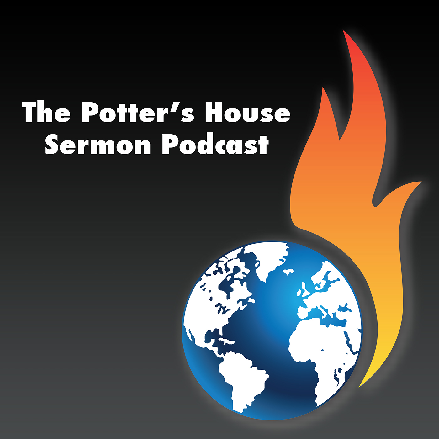 Sermons - The Potter's House