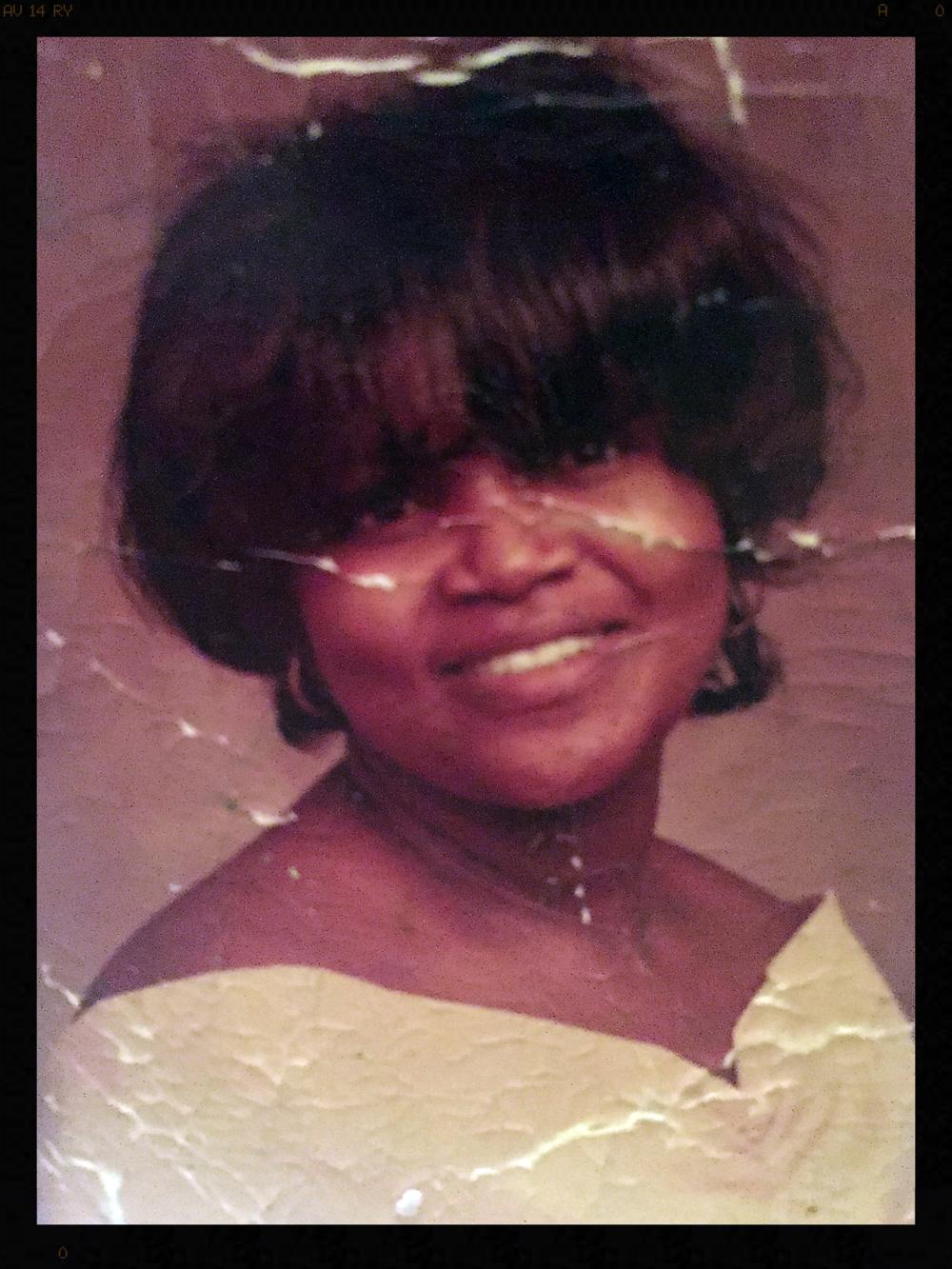 Gloria Blanchard – Circa 1971