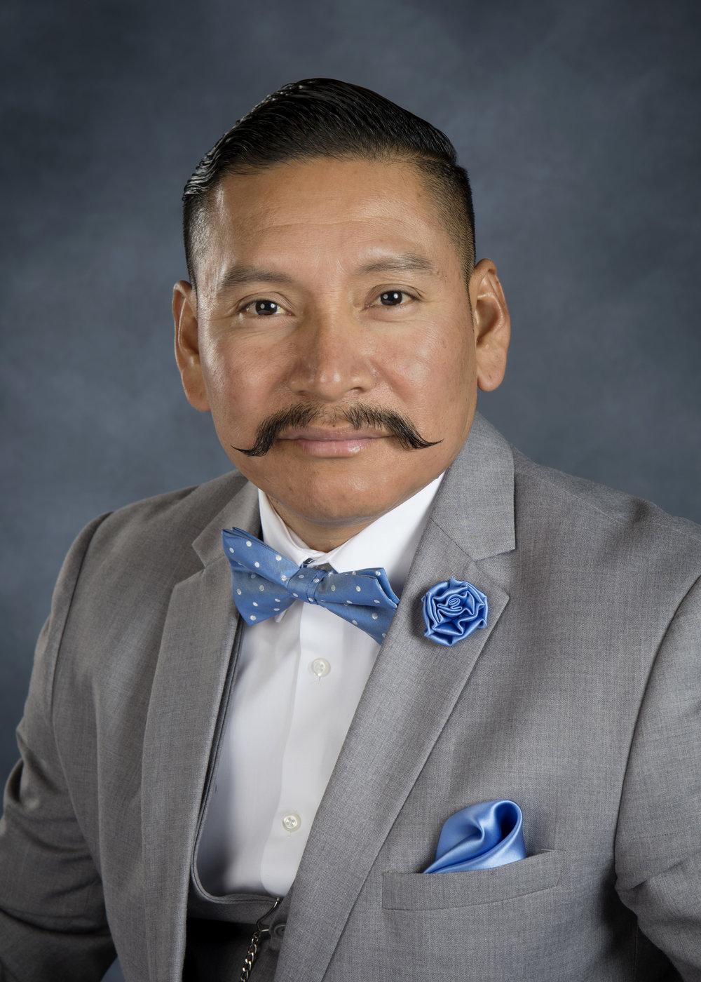 Evangelist Frankie Chi from Chandler, AZ