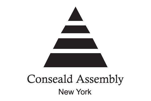 Conseald Assembly Logo