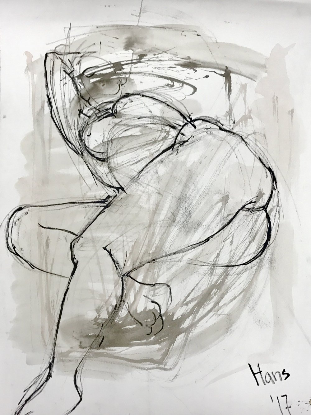 Life Drawing Sessions Hawthorn Artist Society