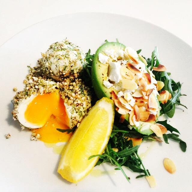 Sprouted Buckwheat Egg Breakfast Salad.JPG