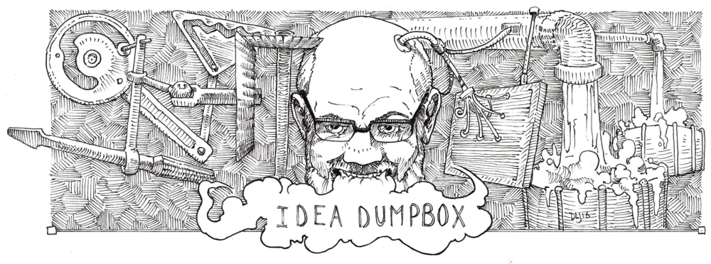 IdeaDumpBox.com
