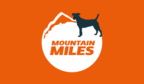 Mountain Miles |  Visual identity