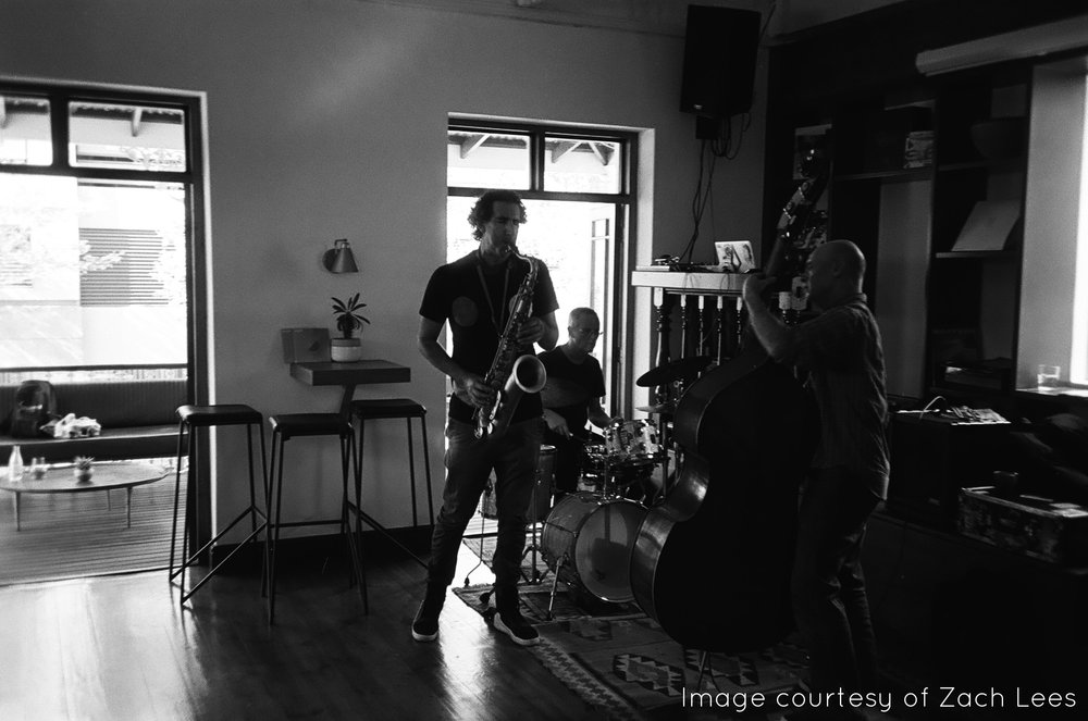 Live Sessions - Where passion, atmosphere and collaboration meet, live sessions allow musicians to engage with their audience, while treating fans to an intimate portrayal of their creativity.