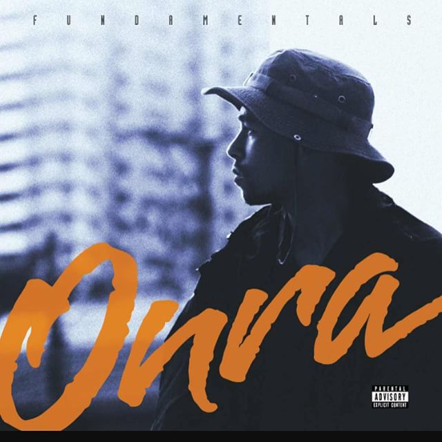 New music Monday! (Although this came out in May but we missed it). The mighty Onra in the house. #onra #beats #fundamentals #newmusicmonday #nmm