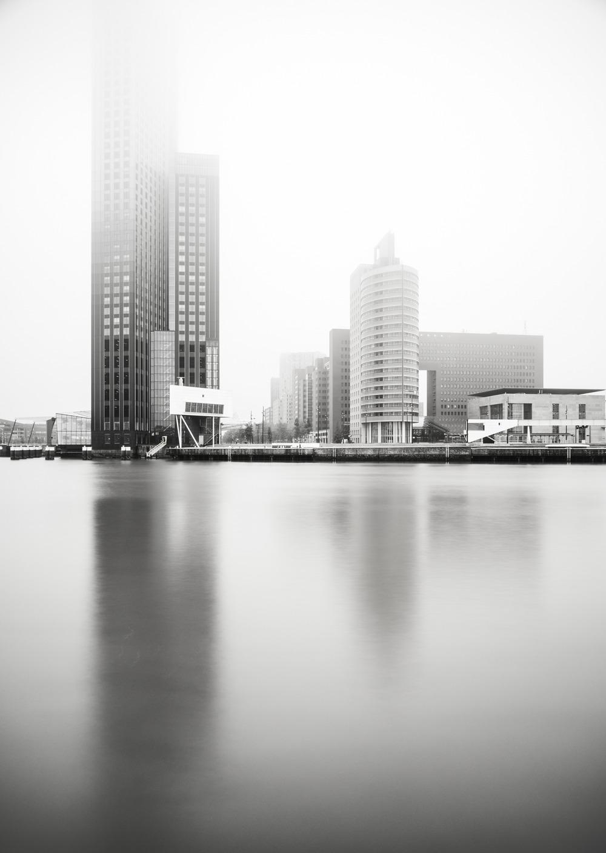 Misty Maasfront