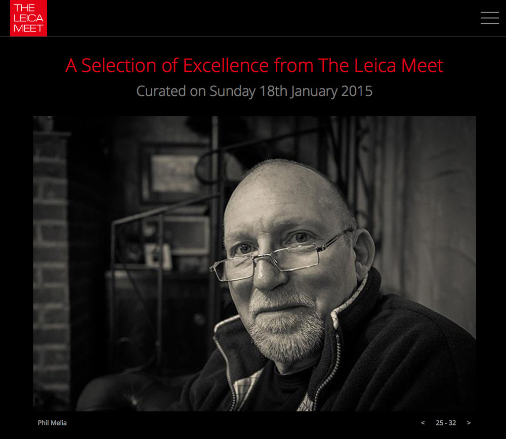 The Leica Meet