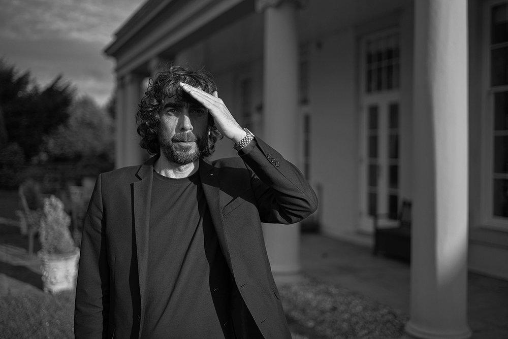 Stuart Rayson - Leica Camera Specialist