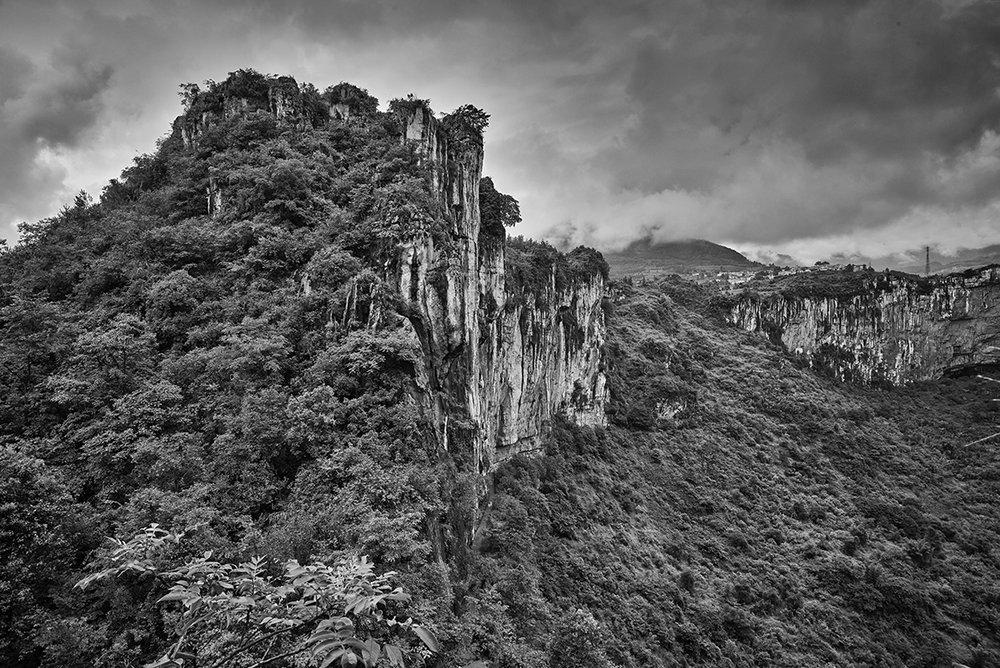 Xingwen Stone Forest - China