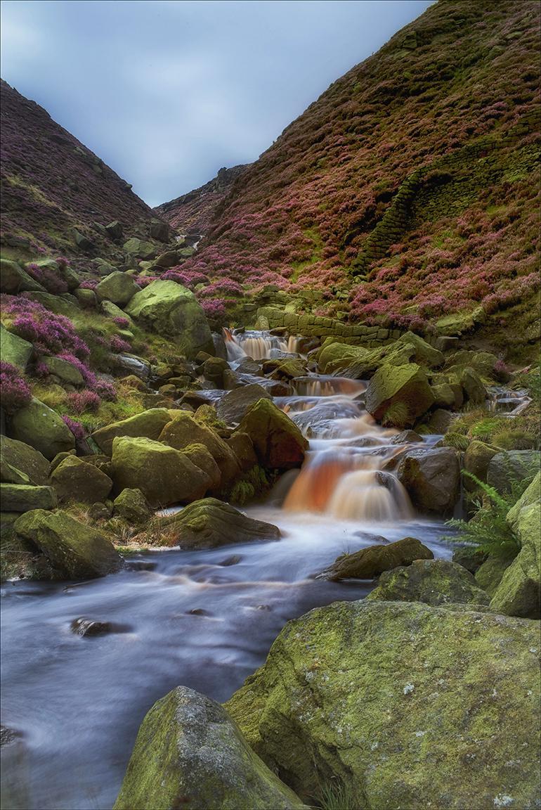 Birchen Clough - Saddleworth