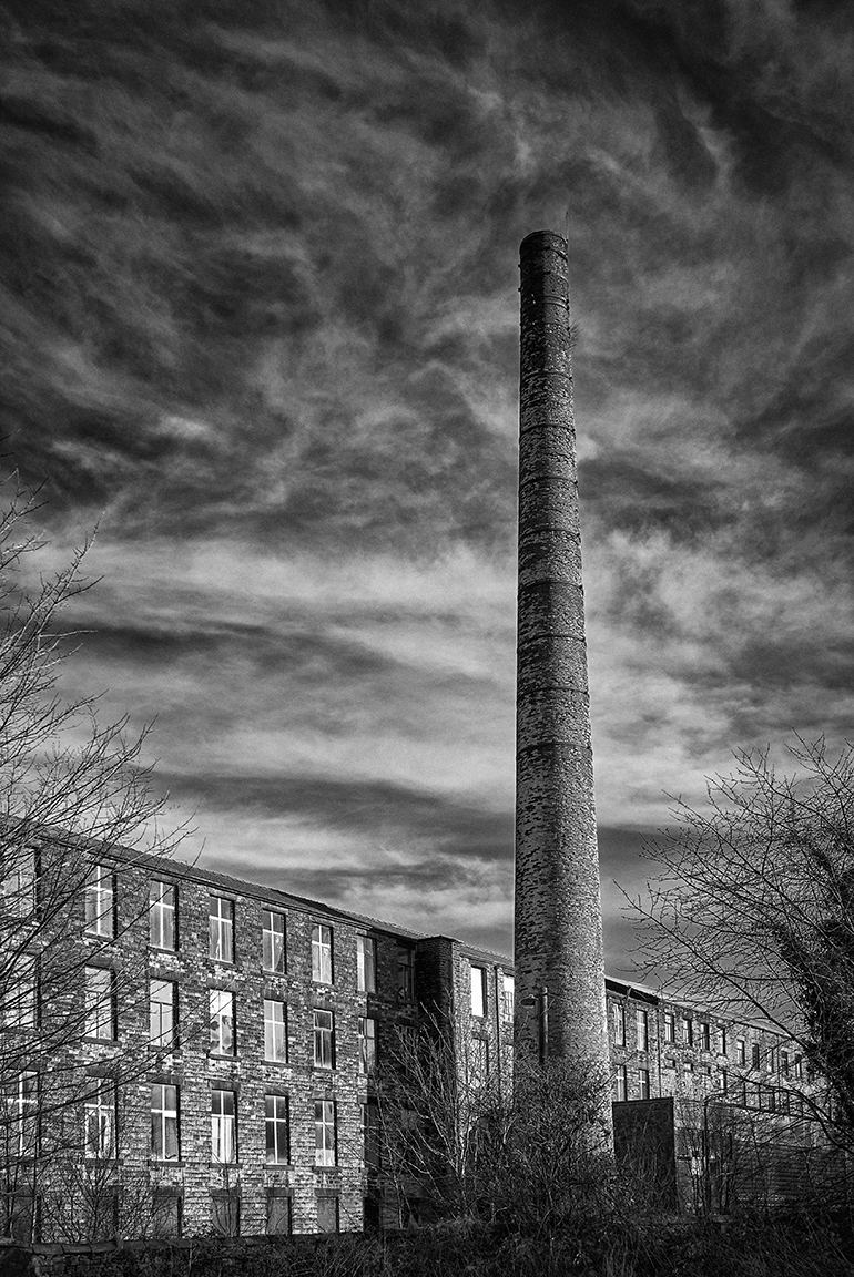 Woodend Mill