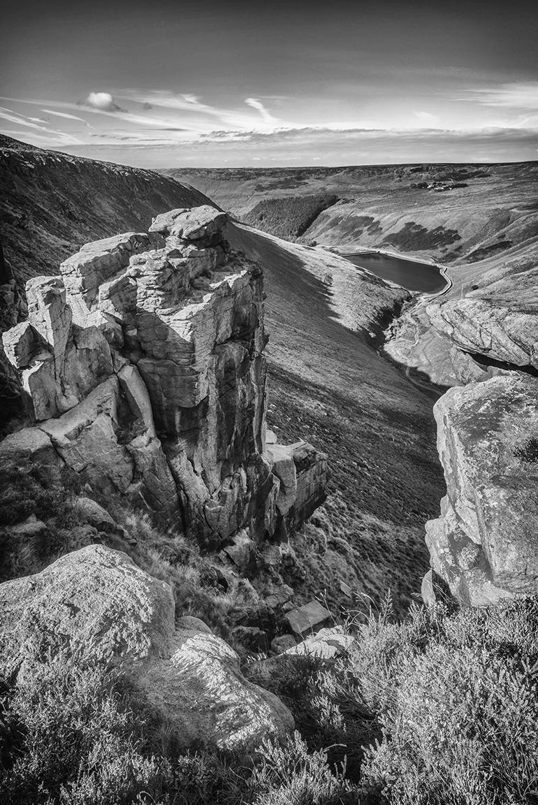 The Trinnacle - Saddleworth