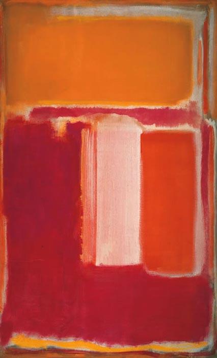 Rothko 1947