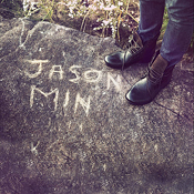 Jason Min (Self-Titled EP) [2010]