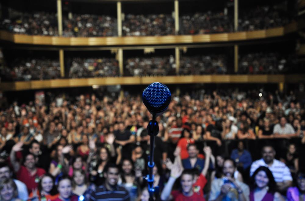 Hammerstein Ballroom [2009]