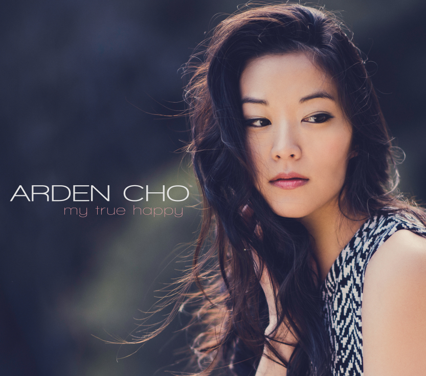 My True Happy - Arden Cho [2013]